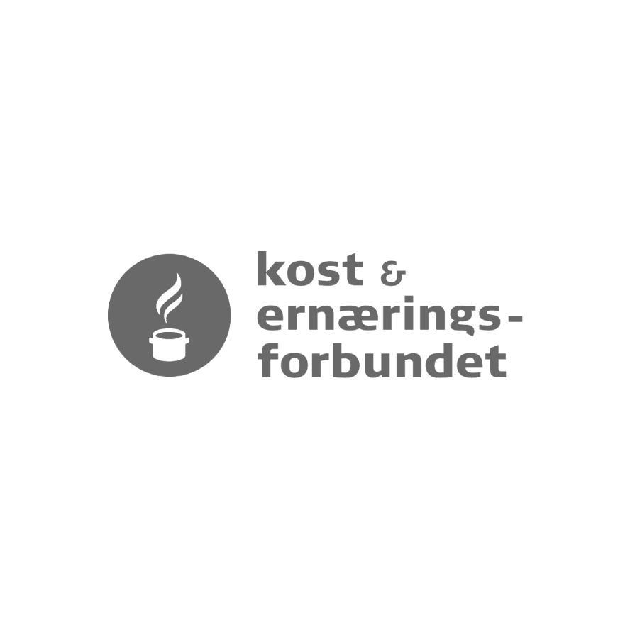 Kost & Ernæringsforbundet logo
