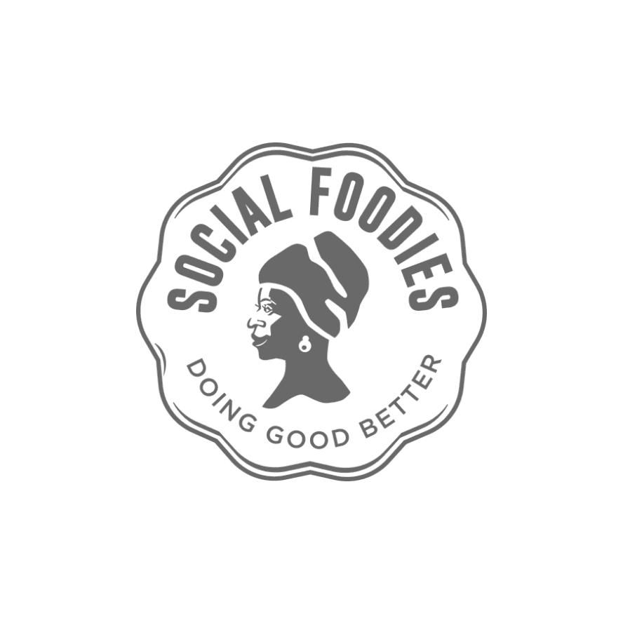 Social Foodies logo