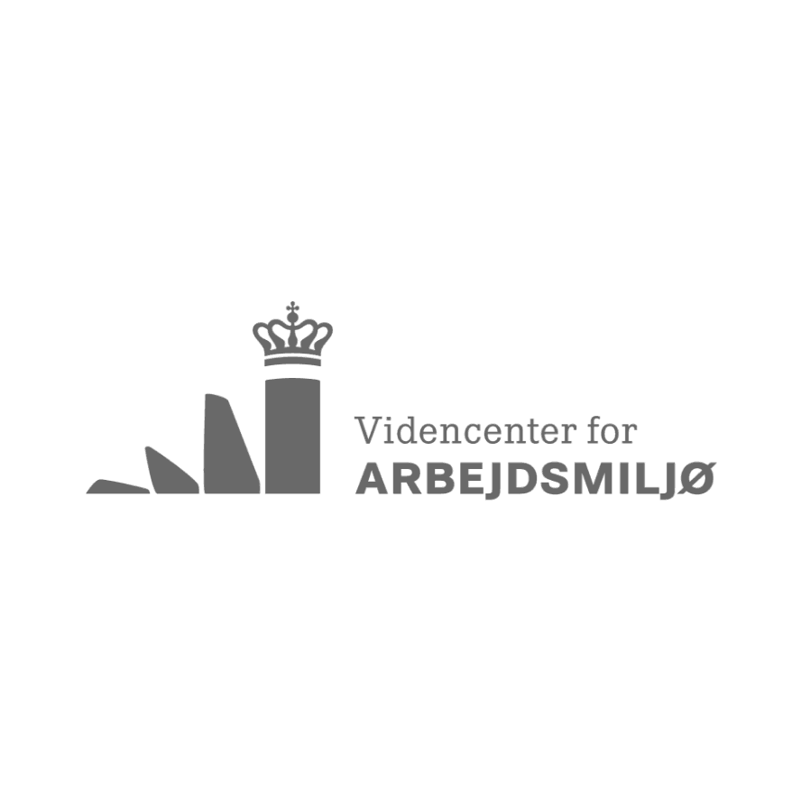 Videncenter for Arbejdsmiljø logo